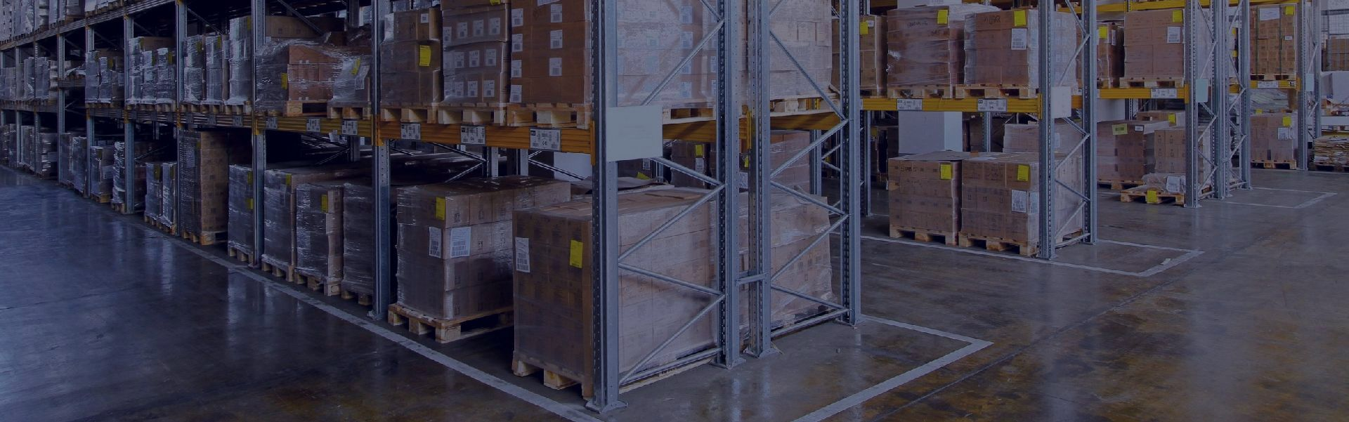 Komplexné logistické služby pod jednou strechou