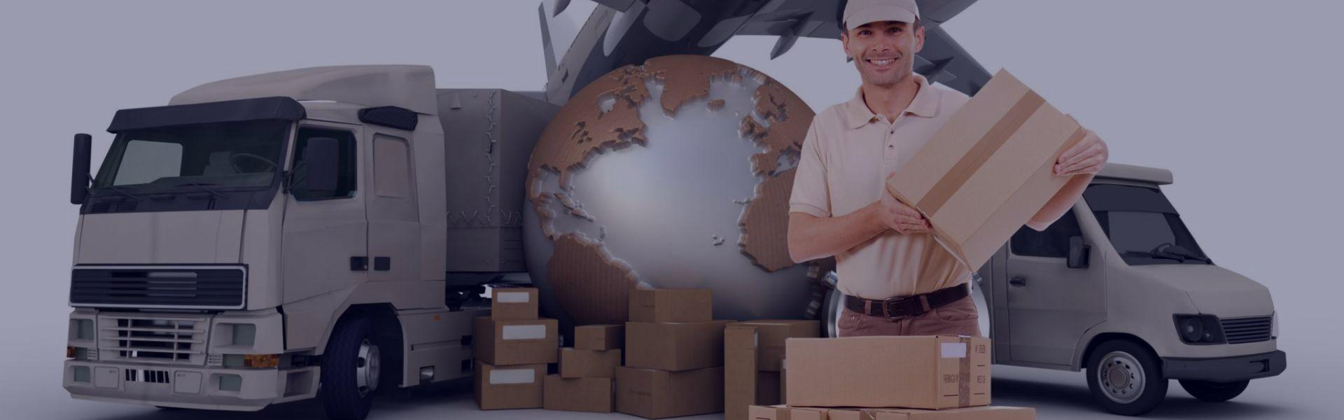 Predávajte do celého sveta, my sa postaráme o distribúciu
