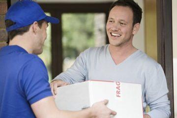 courier, shipping, cargo, fulfillment, doprava, kuriér, balík, parcel, doručenie, delivery