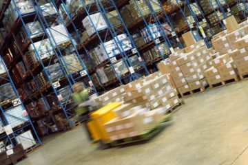 warehouse, warehousing, storage, fulfillment, racks, skladovanie, regale, sklad