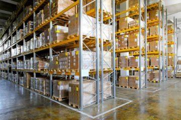 warehousing, storage, fulfillment, racks, skladovanie, regale, sklad